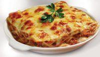 Caro's Gourmet Lassagna